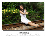 HuiRong Outfit 1 - 34