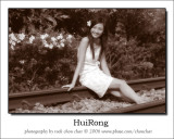 HuiRong Outfit 1 - 35
