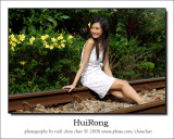 HuiRong Outfit 1 - 36