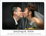 YouFeng & AiXin