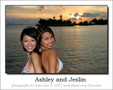 Bikini Shoot @ Tanjong Beach
