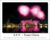 Singapore Fireworks Festival