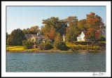 Deer Isle Fall Color