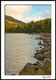 Eagle Lake, Golden Hour