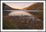 Eagle Lake, Late Afternoon 2