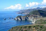 California Coastline USA