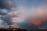 76DSC03652.jpg STORM FRONT PEACEFUL RESOLUTION:  A WILD few cold hours at Nubble Lighthouse, which is your fave???
