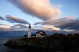 DSC03981.jpg Wild Sky at Portland Head Light one of 600 as i ran all around the lighthouse following the clouds, see..