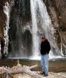 Hiking Spearfish Canyon 2