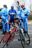 ACBB Cyclotourisme - Randonnée Souvenir Fernand Leroy 2007