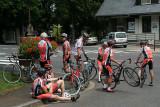 ACBB Cyclotourisme - Clermont- Aurillac-Clermont
