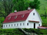 bucksutton's barn