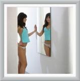 Mary mirror 1