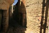 l'ancienne ville,mila