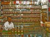 meccan perfume trader.