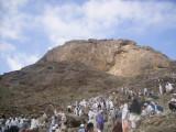 Jebel Nour,Ghar hiraa, Mecca.