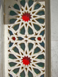 Moorish arts in the Haram
