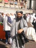 Afghan haji.