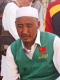 El haj essinni,a chinese haji,Mecca.