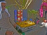 perfumes traders.