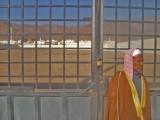sayidouna Hamza grave.