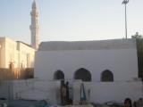 the sahabi salman el farissi mosque,Medina