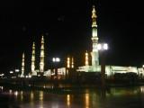 Medina ,town of prophet Mohamed (pbuh).S Arabia