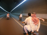 the best and quikest form of transportation in mecca.
