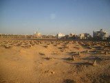 the bakii cemetry,sahaba cemetry.