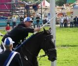 Aabenraa Ringridning 2007