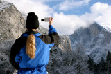 Yosemite Trip Dec '06
