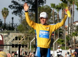 2007 Amgen Tour of California Stage 7 Long Beach