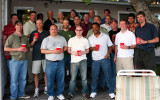 1980-81 Hall of Mixed Drinks Reunion