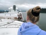 Disembark Vancouver 08/25/07