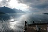 At Sea 08/31/07
