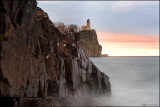 Misty mornings at Split Rock Lighthouse