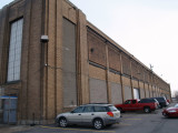 2007 - SPRING WORKSHOP - Buffalo State College- Maritime Center