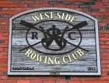 2006 - FALL WORKSHOP - West Side Rowing Club