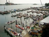 Niagara Frontier Antique & Classic Boats presents - 30th Anniversary Antique Boat Show & Raceboat Reunion