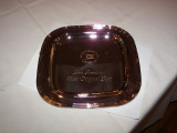 MOST ORIGINAL BOAT AWARD - sponsored by ACBS - '51 Penn Yan Trail Boat - CARL ROBERTS