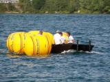 The West Marine Buoy Guys!