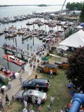 PAST BOAT SHOWS