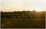 Humelgem bikers