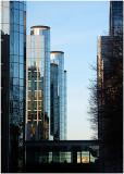 EC Buildings Rue Wiertz