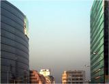 Buildings near Place Schumann