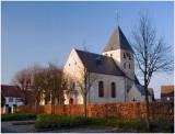 Humelgem Church