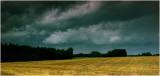Storm over Het Dijkveld