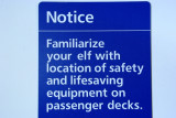 Don't forget your Elf