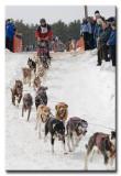 Laconia Seld Dog Races - 2007