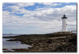Lighthouses of New Hampshire